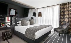 Crowne Plaza Airport Manchester