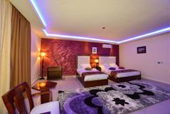 Quattro Relax Hotel