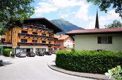 Schlossalm Appartement (Bad Hofgastein)