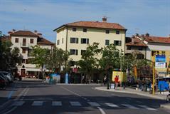 Alla Citta di Trieste