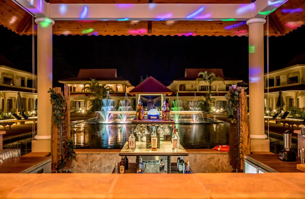The Oasis Hotel Restaurant & Spa