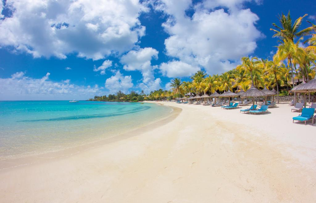 Royal Palm Beachcomber Mauritius