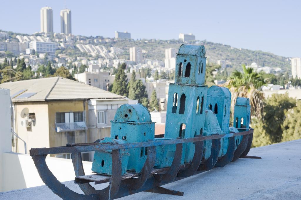 Gallery Haifa
