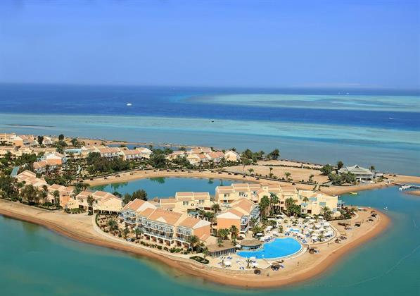 Mоvenpick Resort & Spa El Gouna