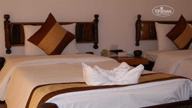 Aonang Sunset Hotel
