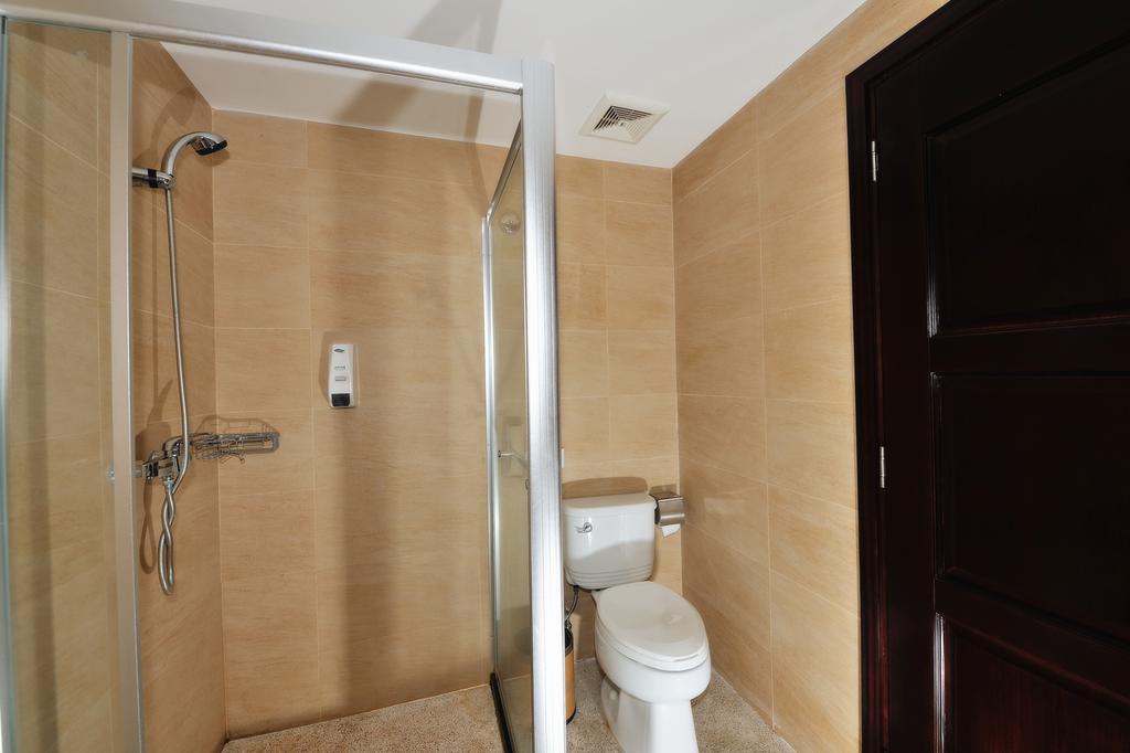 Wanbo Health Club Hotel  (ex.Liuhe Health Club Sany)