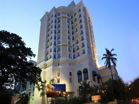 Residency Towers