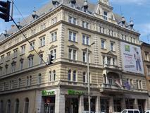 Ibis Styles Budapest Center (ex.Mercure Metropol Hotel)