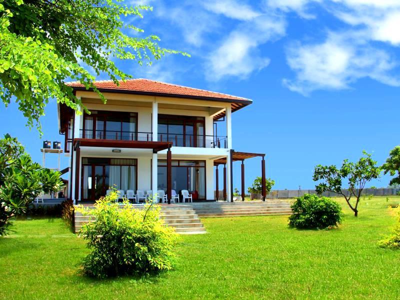 Nilaveli Bay Villa