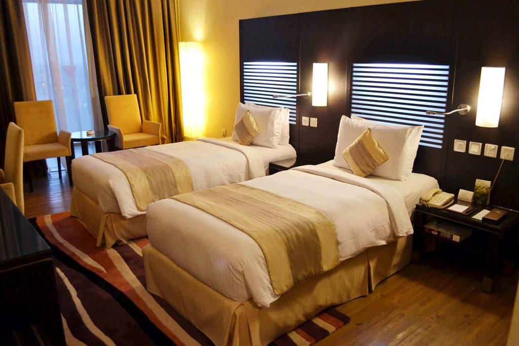Holiday Villa Hotel & Residence City Centre