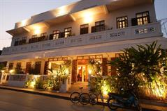 Apsara hotel