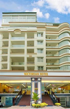 Victorian Nha Trang