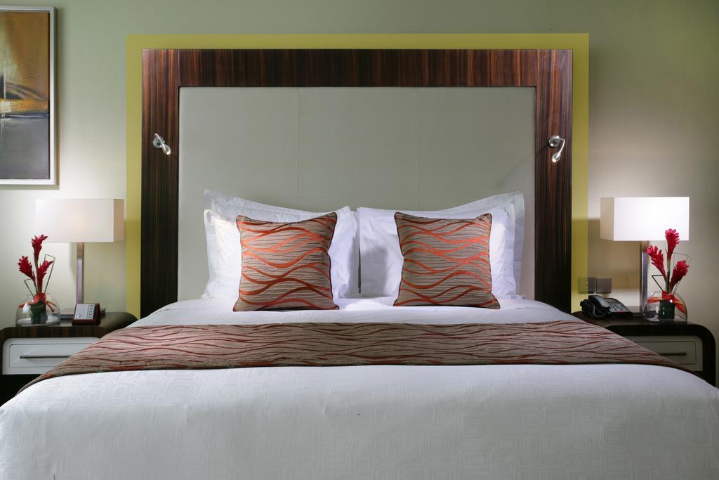 Coral Dubai Al Barsha Hotel (ex. Auris Plaza)