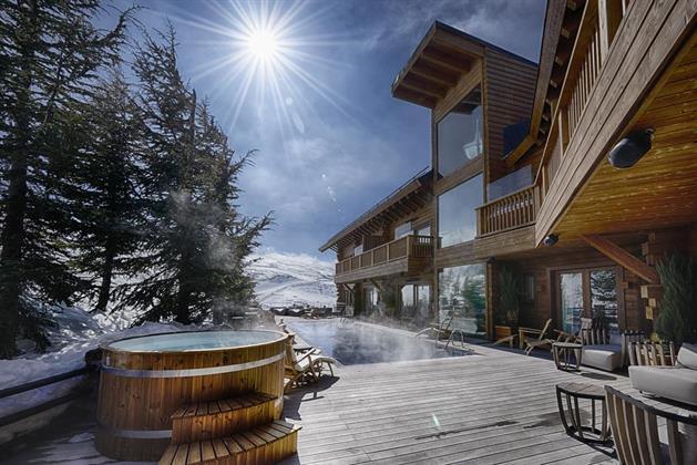 Ar El Lodge Hotel