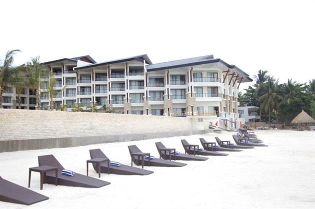 Bellevue Bohol