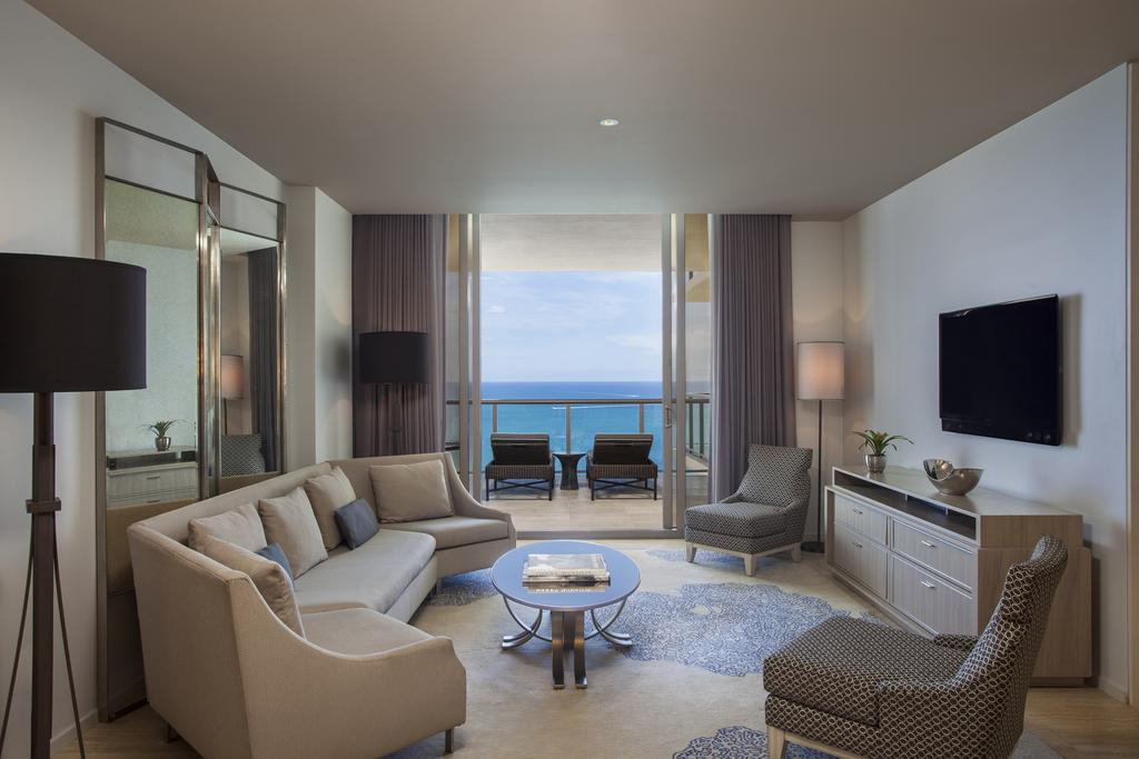 The St. Regis Bal Harbour Resort