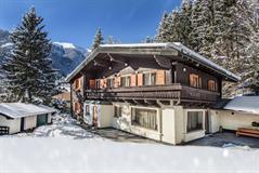 Villa Becker (Zell Am See)