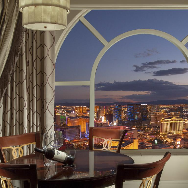 The Venetian Resort Hotel Casino