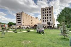 Suhan Hotel