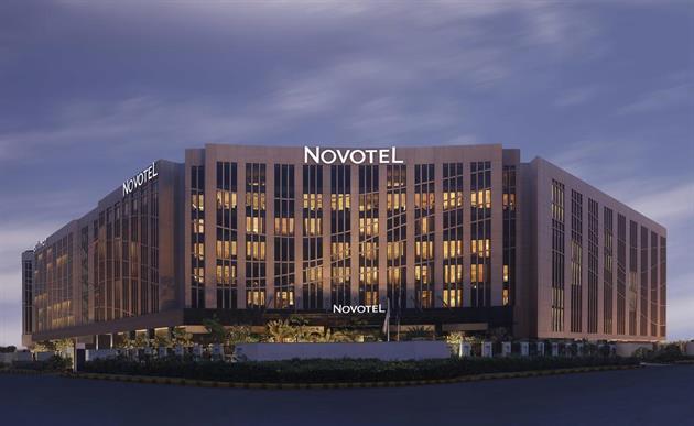 Novotel Aerocity