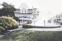 Kur-Und Thermenhotel (Bad Tatzmannsdorf) 4+ *