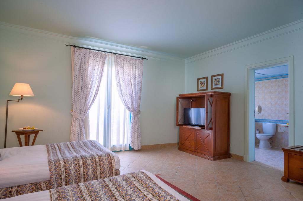 Bellevue Beach Hotel (El Gouna)