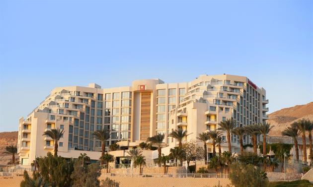 Leonardo Plaza Dead Sea (ex.Leonardo Priviledge)