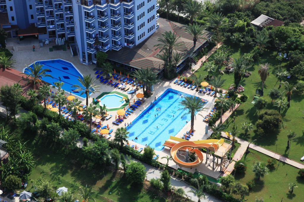 Caretta Beach Hotel