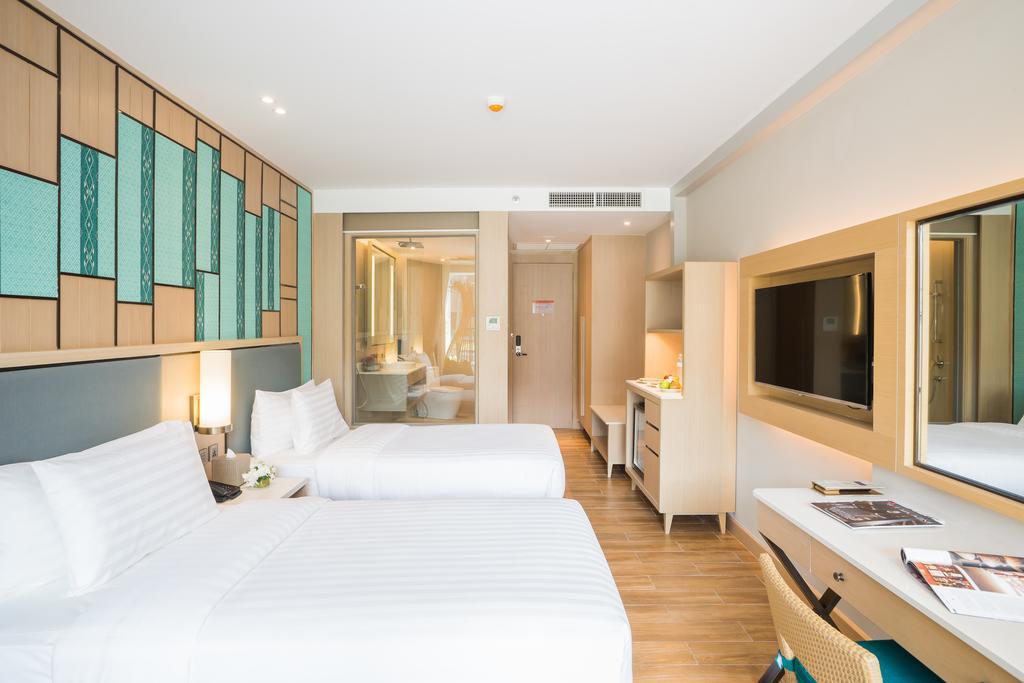 Ananda Hua Hin Resort & Spa