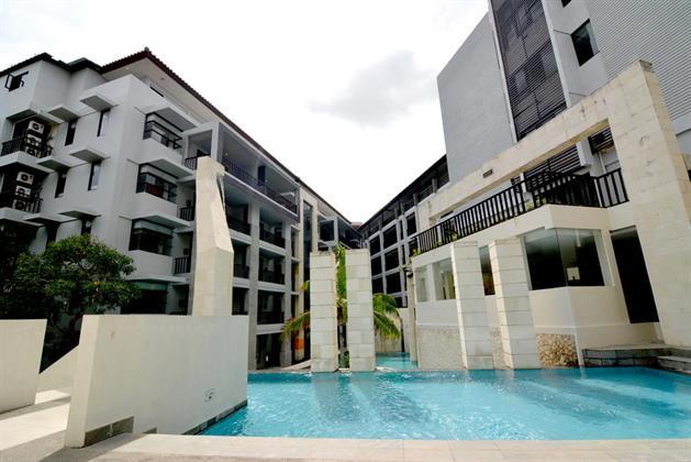 Park Hotel Nusa Dua