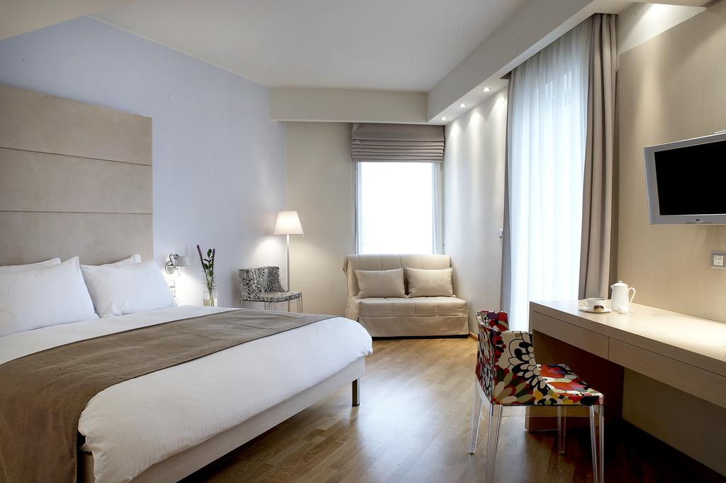 Olympia Hotel Thessaloniki