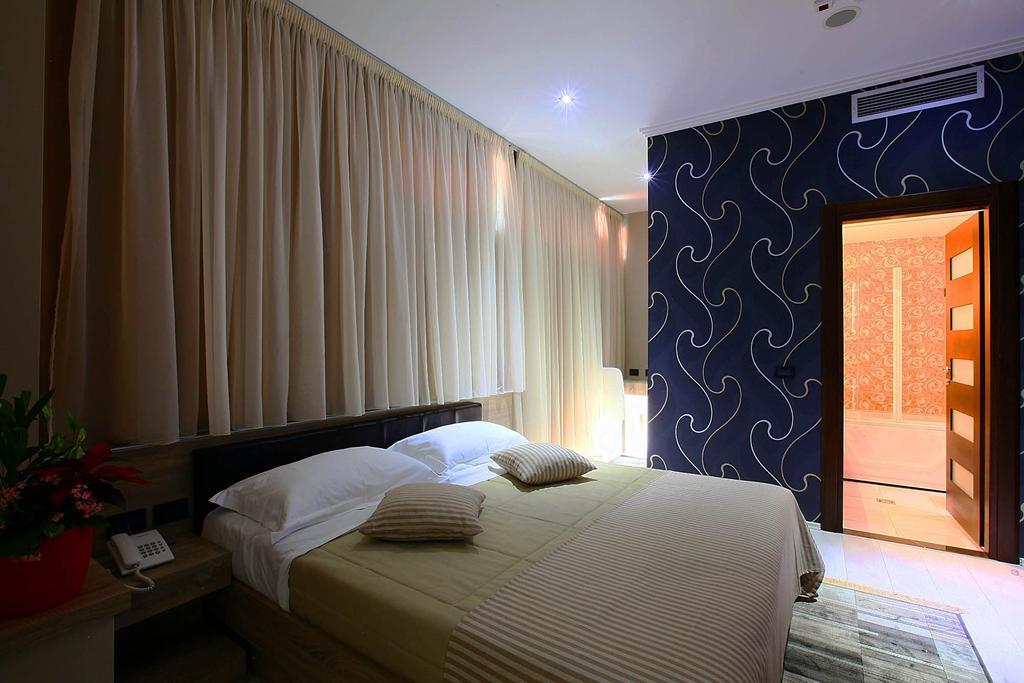 Partner Hotel