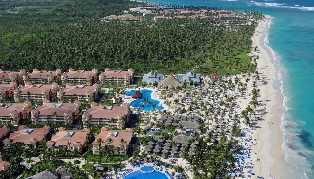 Luxury Bahia Principe Ambar (ex. Ambar Blue)