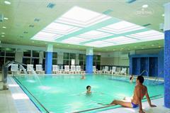 Danubius Health Spa Resort Sovata