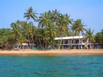Ypsylon Resort (Budget)