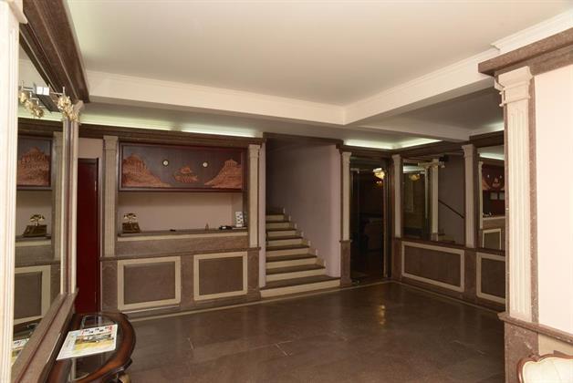 Aeetes Hotel
