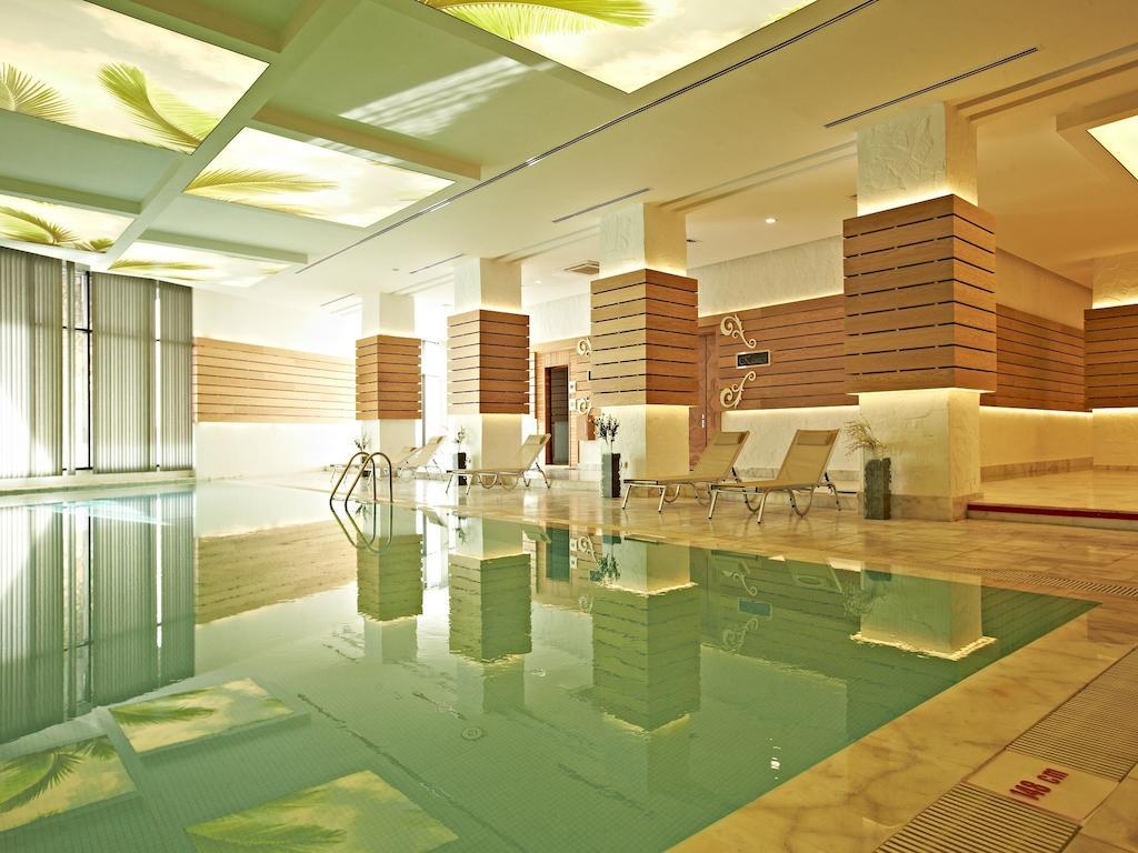 Seno Resort Sarigerme