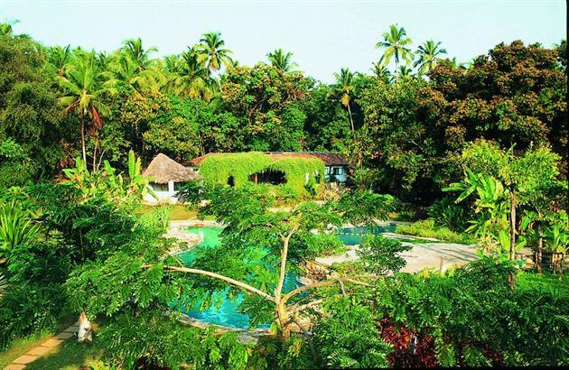 Laguna Anjuna Resort