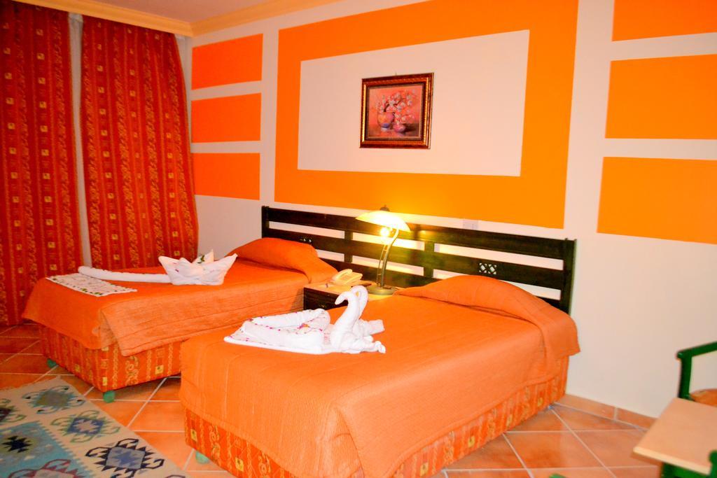 Verginia Sharm Hotel