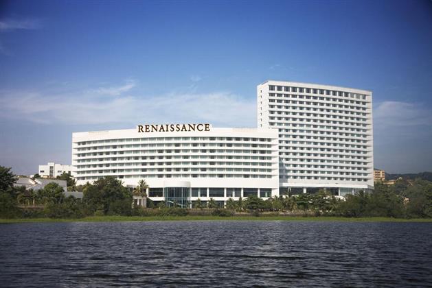 Renaissance Mumbai Hotel Centre