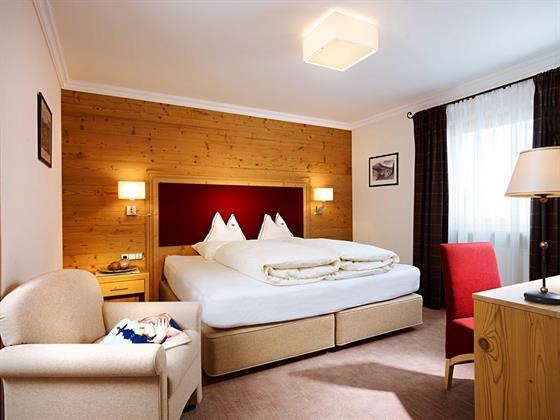 Hotel & Chalet Madlochblick