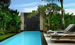 Bali Island Vilas & Spa