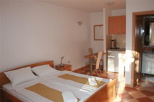 Harizma (ex.Apartments Vojnic Panorama)