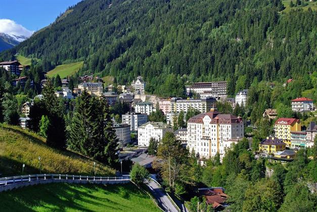 St. Leonhard Apartment (Bad Hofgastein)