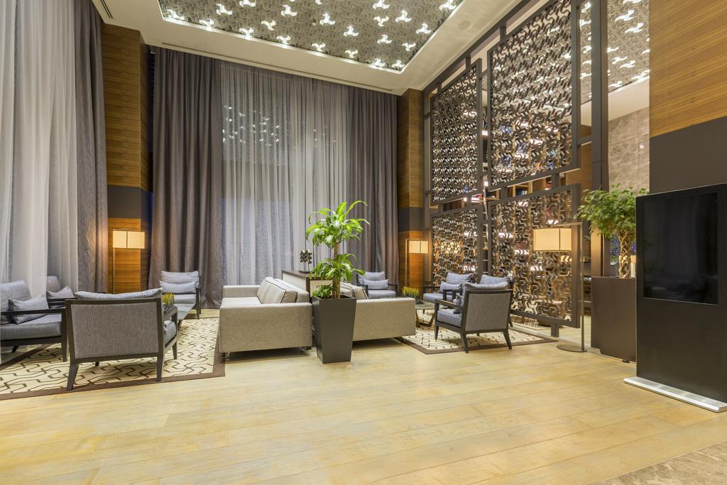 Golden Tulip Istanbul Bayrampasa Hotel