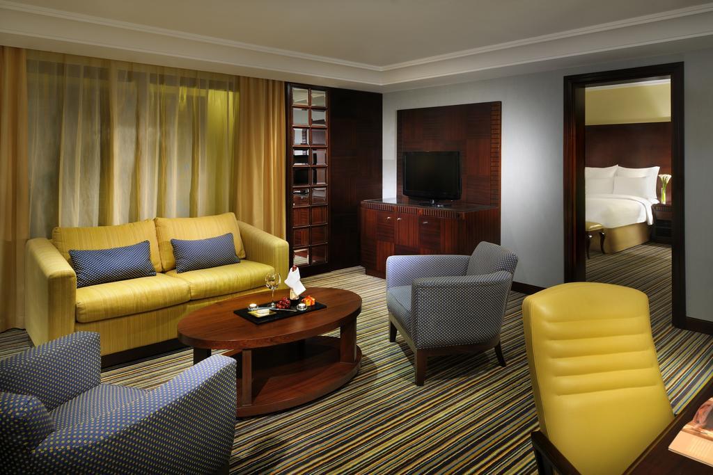 Marriott Hotel Jordan Valley Resort And Spa