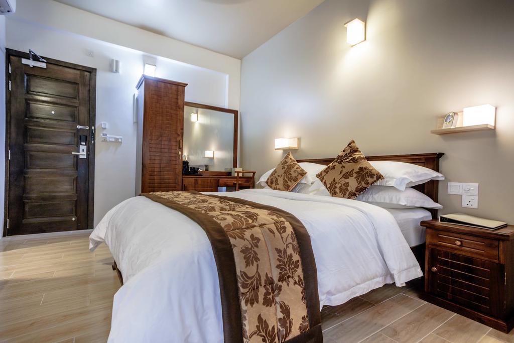 Vinorva Hotel
