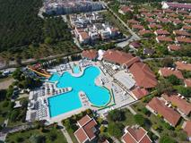 Didim Palm Wings Beach Resort Spa