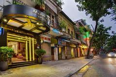 Hanoi Meracus 2