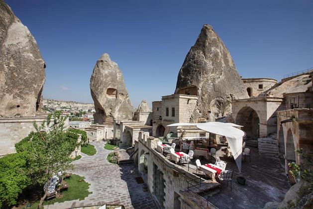 Anatolian House Hotel